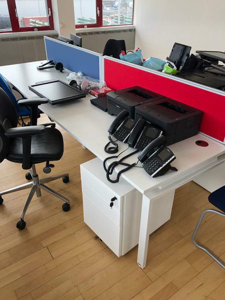 Office Furniture In Aberdeen Gumtree