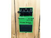 *** BOSS PH-3 Phase Shifter Pedal ***