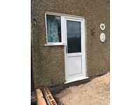 Free UPVC door- collection only