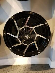 *Liquidation* Mags 17`` Vision Off-Road 5×139.7 HEAVY DUTY Wheels For 625$!!