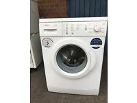 Bosch Classixx 6 1200 Express 6kg Washing Machine WAE24164B.