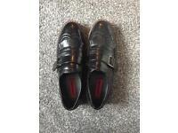 London Rebel Shoes