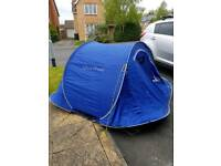 3 person tent pop up