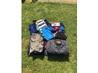 Boys clothes bundle age5-6