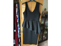 ladies dress one size