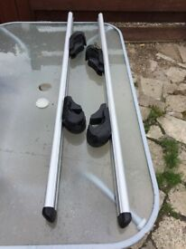 Freelander 2 Roof Bars