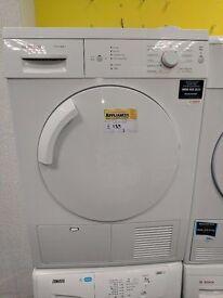 Bosch Tumble Dryer (6 Month Warranty)
