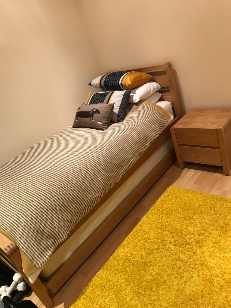 Hip Hop 3 In 1 Wooden Bed Sold Pending Collection In East Croydon London Gumtree