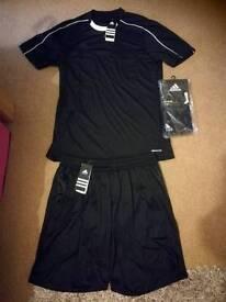 Adidas football kit