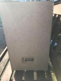 Keff speakers x 2