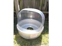 American Candy floss machine Bowl + Bobble Breeze / Auto breeze /FLOSS Boss popcorn slush party