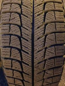 4 PNEUS HIVER 185 60 15   4 WINTER TIRES