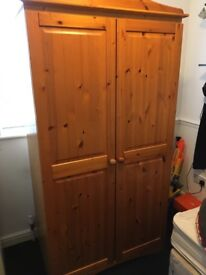 Bedroom Cupboard