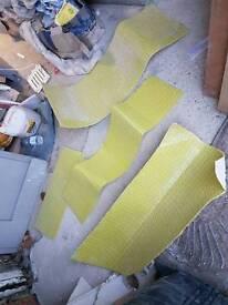 Tiling adhesive grout etc durabase