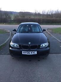 2006 BMW 118d