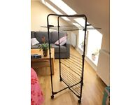 Sturdy modular 3 Floor tower clothes airer - Excellent cond.