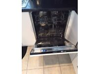 Great deal! Electrolux Intuition dishwasher