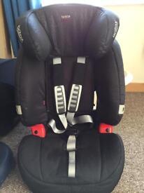 Britax Evolva Romer 123 Car seat