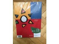 A3 silk laser paper, 170 gsm, Stora Enso 4CC, 3 sealed packs of 250 sheets each