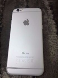 iphone.6 64gb in mint condition clean phone unlocked