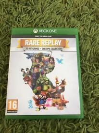 Xbox One| Rare Replay