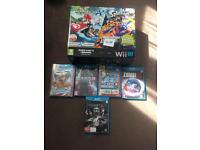 Wii u premium pack. 32gb