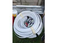 Underfloor heating pipe 16mm (New)