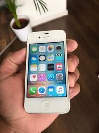IPhone 4s 16gb unlocked. Good condition