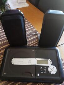 CD/radio hi fi