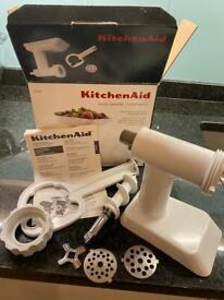 Kitchen Aid Food Grinder