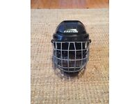 Junior Ice Hockey Helmet suit 12-15yrs Approx