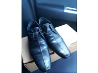 Mens next shoes in box size 9
