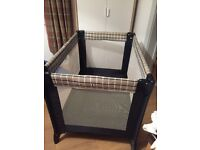 Travel cots for sale