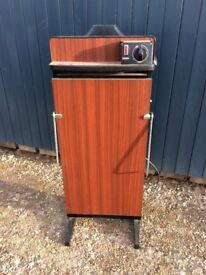 Corby Heated Trouser Press
