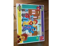 The Furchester Hotel jigsaw puzzle