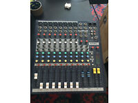 [SOLD]Soundcraft EPM8 Mixing Console