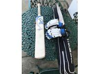 Kids Kookaburra Cricket Bat