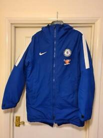 Chelsea FC Puffer Jacket