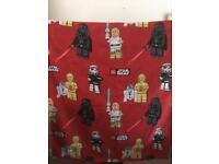 Next Lego Star Wars curtains