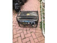 Generator sparest repairs