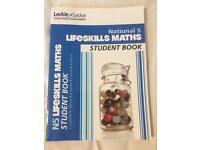 Life skills Maths- National 5