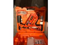 Paslode nail gun bran new never been used