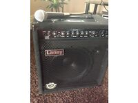 Laney RB5 Bass Combo Amp