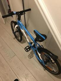 Childs Team Sky Frog Bike