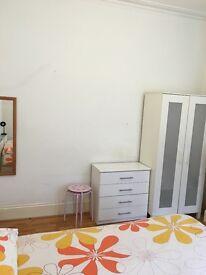 Double room near O2 in charlton area