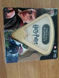 Harry Potter Trivial Persuit