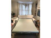3 Seater Sofa Bed - IKEA