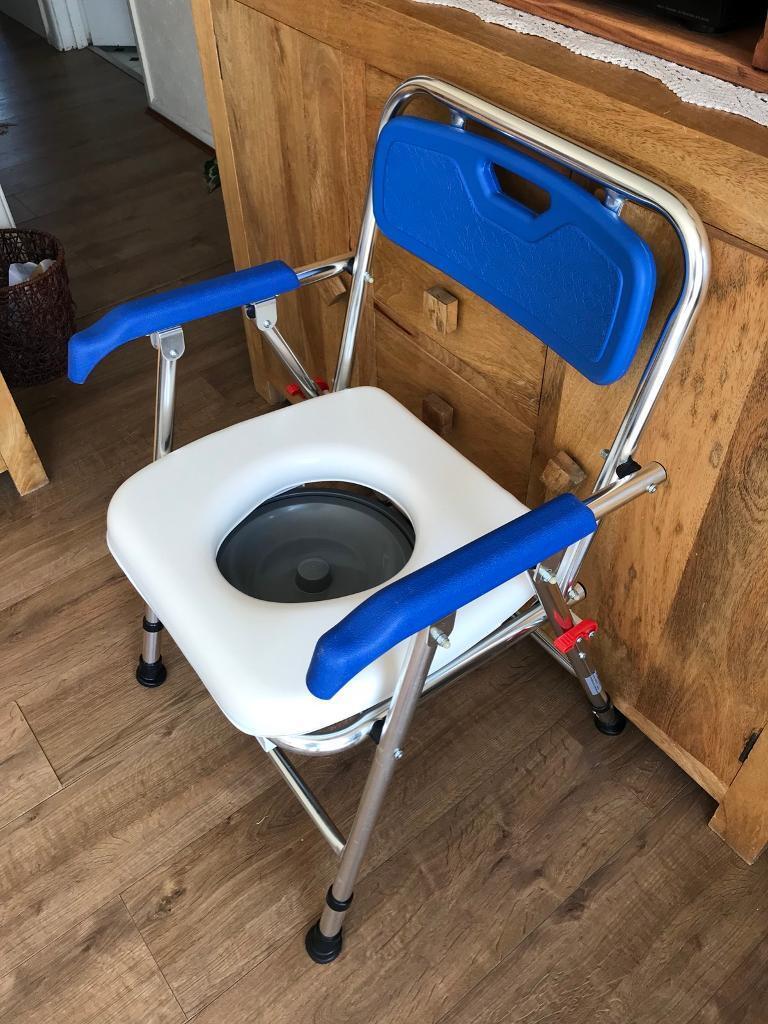Commode (New) Disabled Equipment | in Blandford Forum, Dorset | Gumtree