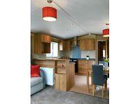 static caravan,Holiday home,New milton ,Bashley,Bournemouth,christchurch,Hoburne
