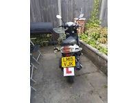Lexmoto dart great first bike great condition